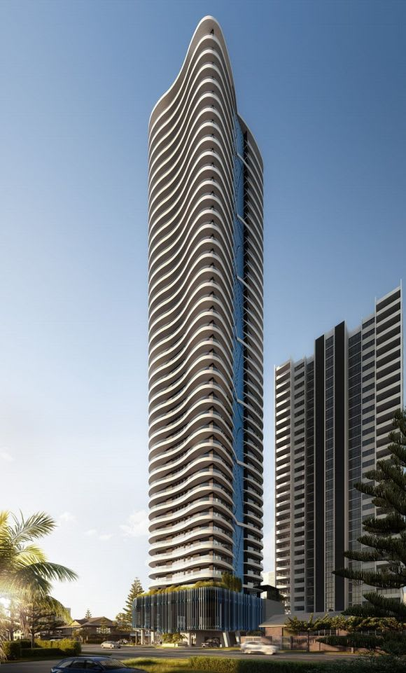 Bassar Group to test Broadbeach's luxury apartment market depth