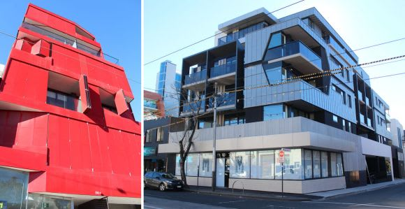 Recent completions bolster suburban Melbourne's design dymanic
