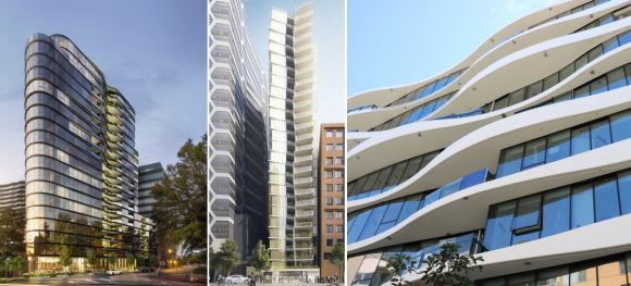 Crema Group sizes up another tower for South Melbourne