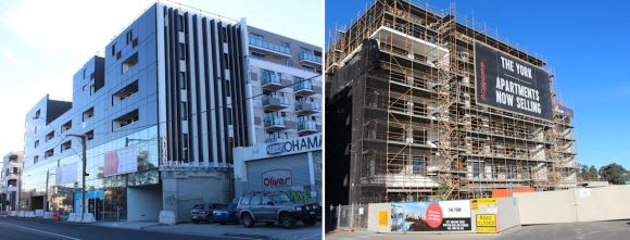 Unprecedented times for Brunswick's apartment growth, but can it last?