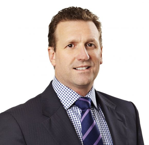 Beller's Andrew Fawell on Melbourne's potentially volatile Spring property market