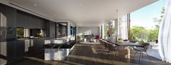 Beulah International hits the hyper luxury heights in Kew