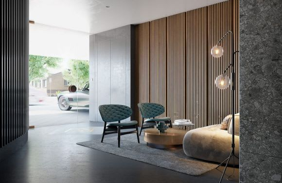 In the pursuit of luxury: Urban.com.au talks to Perri Projects