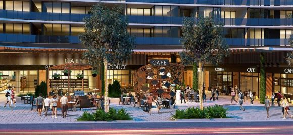Pradella moves on Brisbane's West End with Montague Markets and Residences