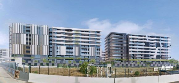 Footscray's Binks Ford site finally in line for development