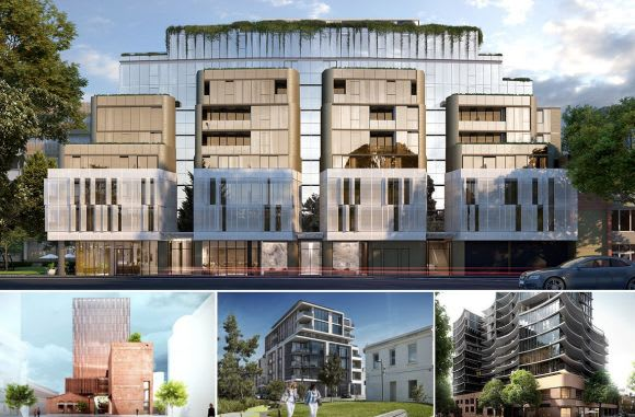 Spowers adds to the Collingwood development blitz