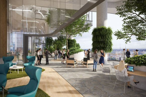 Brisbane's 205m Queen Street commercial development gains approval