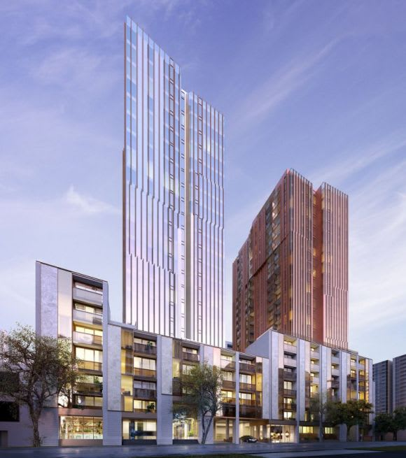 Southbank continues to attract development attention