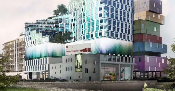 St Kilda Junction subject to its biggest development yet