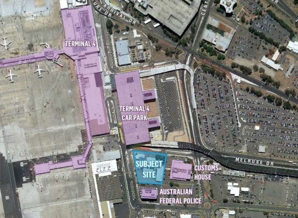 Novotel and Ibis earmarked for Melbourne Airport