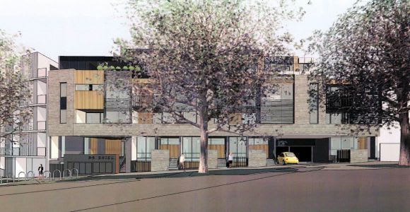 PDG Corporation and Spec Property double up in North Melbourne