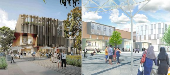 Broadmeadows receives a boost as urban regeneration beckons