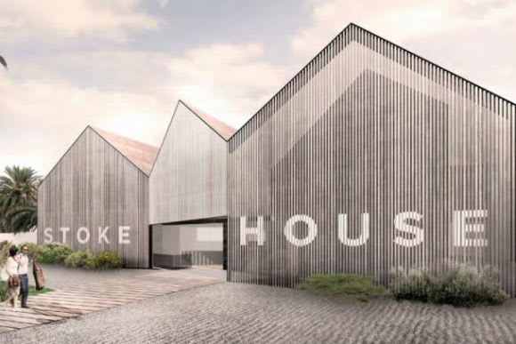 What to do about the Stokehouse (Part Two)