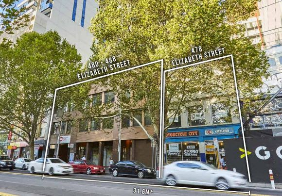 A high stakes game unfolds for one of Melbourne's largest proposed developments