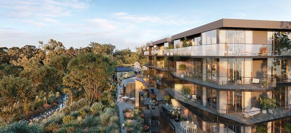 Ringwood's apartment market comes of age