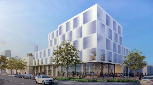 Rockin' the suburbs: new hotel developments flow through metropolitan Melbourne