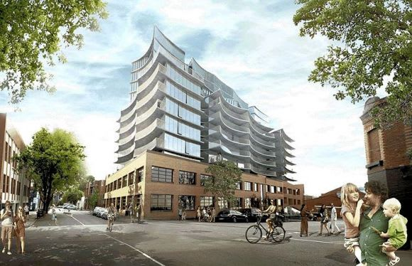 Spring in the suburbs: new apartment projects line up
