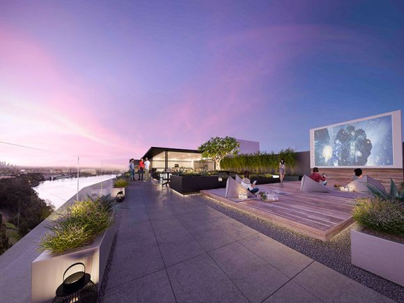 Credit: Hillam Architects
