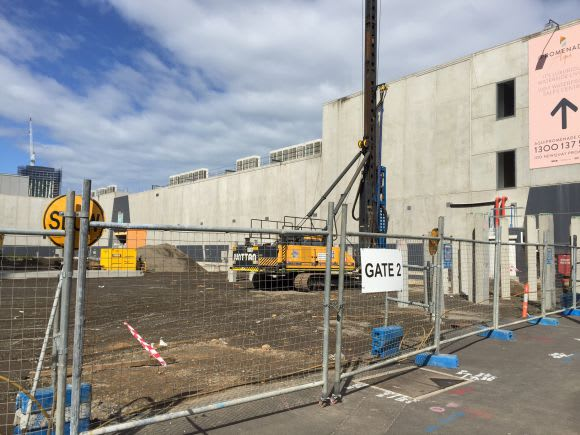 Lucas Real Estate and the current state of play in Docklands