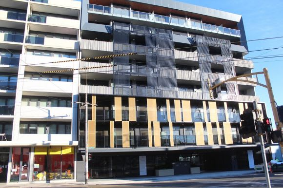 Urbis quantifies the apartment shift to Melbourne's middle and outer suburbs
