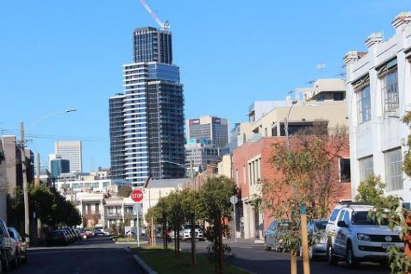 West Melbourne in line for two additional projects