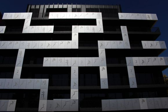 Orbis South Melbourne shows its wares