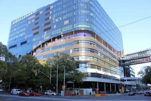 VCCC a triumph of design