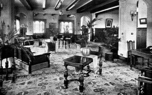 The Princess Mary Club comes full circle