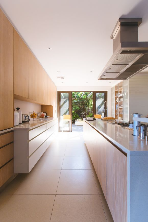 How to choose the right flooring for your off-the-plan apartment