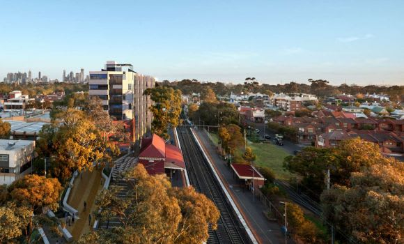 Jewell Station's all-encompassing ethos set to provide a unique development outcome