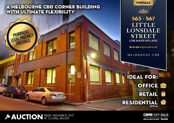 City Road checks in; two new CBD hotel developments in the pipeline