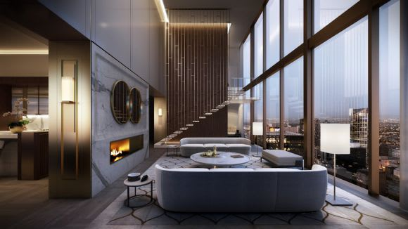 Golden Age Group set their sights upon the luxury residential sector