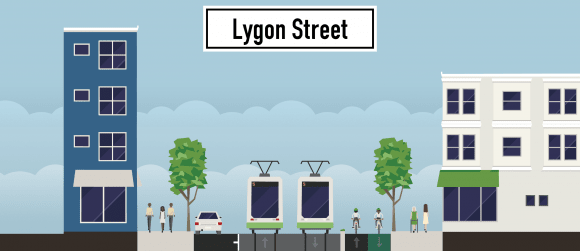 Toying with ideas to improve Sydney Road