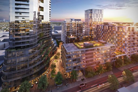 Leighton seeks to offload their Moonee Ponds super site