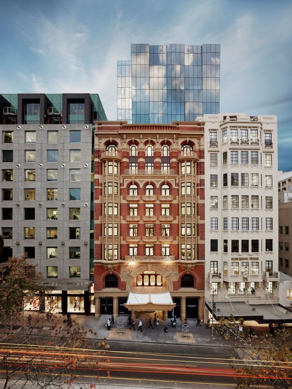 171 Collins Street achieves a 6 Star Victorian first