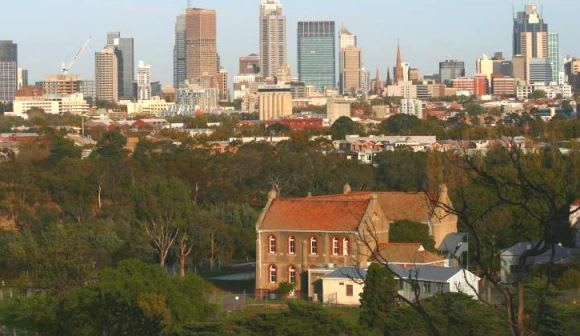 Where and Why? (Melbourne's Best Lifestyle Suburbs)