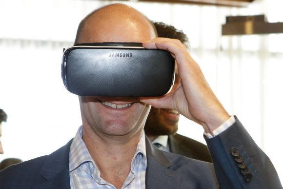 Is the display suite of the future virtual?