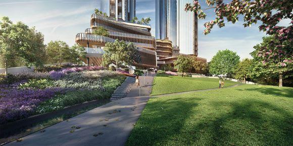 OSK Property's Melbourne Square gains double nomination for prestigious International Property Awards