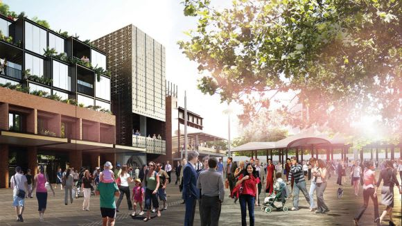 The Queen Victoria Market renewal project: a refresher