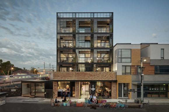 The Victorian Architecture Awards 2018 wrap: Communications Collective's Genevieve Brannigan