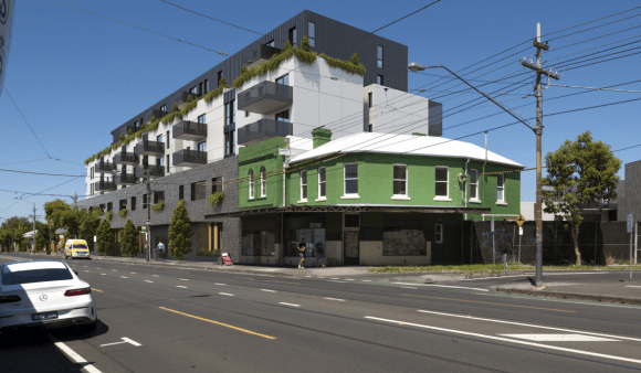 Pace seeks to build mixed-use development in Ascot Vale