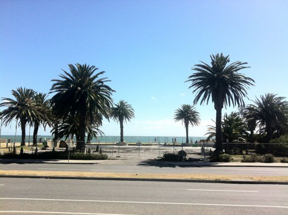 What to do about the Stokehouse