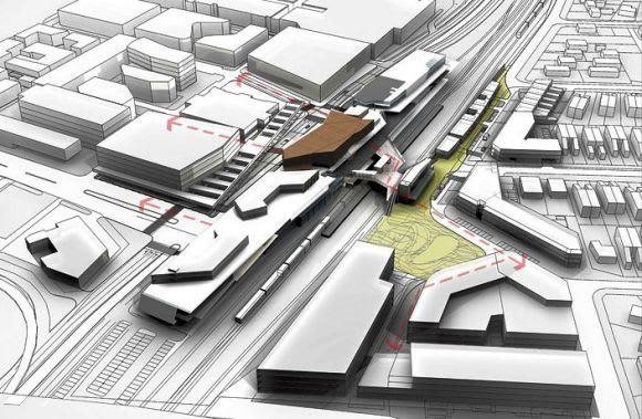 Sarah Buckeridge on integrated rail investment