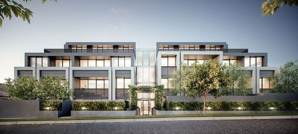 H & F Property enter Box Hill with 12-14 Nelson Road