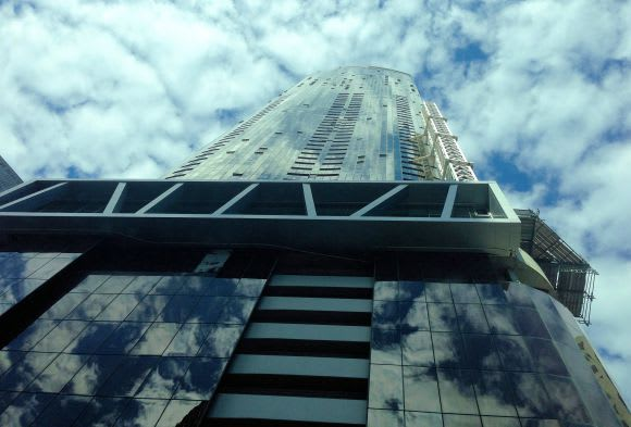 Skyscraper trends: Optimising sites and maximising floor plates