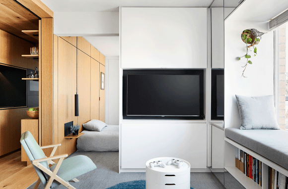 Is Australia ready for smaller footprint apartment living?