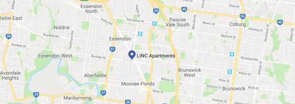 LINC location