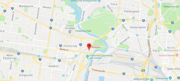 Riverina location