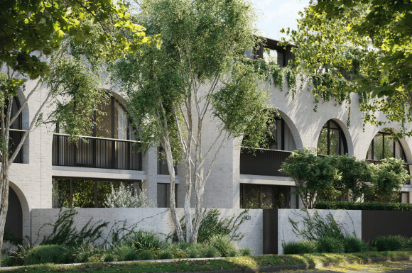 Melbourne project Q&A of the week: Willow Brighton