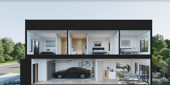 Melbourne apartment of the week: Platform, Donnybrook